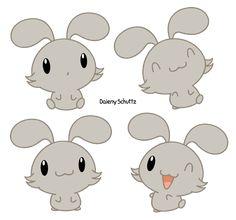 Bunny Bunny by Daieny on DeviantArt