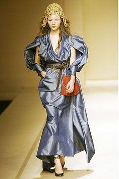 Vivienne Westwood Spring/Summer 2008 Ready-To-Wear Collection | British Vogue