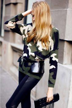 fashionista  - blusas