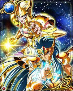 Los新カード追加 の画像 モバゲープレイ日記/聖闘士星矢ギャラクシーカードバトル                              …: