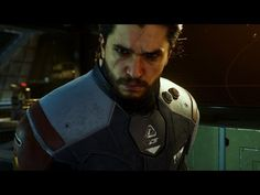 WATCH / Game Of Thrones star Kit Harington plays the villain in Call Of Duty: Infinite Warfare trailer