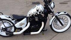 honda vlx 600 wallpaper - Pesquisa Google Bobber Motorcycle, Motorcycle Design, Bike Design, Bobber Bikes, Custom Choppers, Custom Motorcycles, Custom Bikes, Honda Shadow Bobber, Honda Shadow 1100