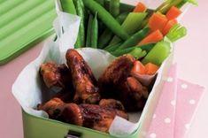 20 jídel do krabičky | Apetitonline.cz Asparagus, Green Beans, Menu, Chicken, Vegetables, Cooking, Fit, Menu Board Design, Cuisine