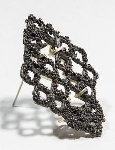 Reliquaries Reimagined, HANNAH RYAN, New Designers One Year On 2015 http://www.artsthread.com/portfolios/reliquariesre-imagined/