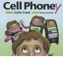 $11.37 uk book depository. (Grades 2-8) After much anticipation, Joanie Maloney finally gets her very own cell phone! Knowing that owning a cell phone requires responsibility and sound judgment, Joanie's mom requires her to complete a Cell Phone Safety Course.