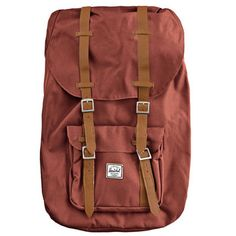 Herschel Little America Adventuring Backpack