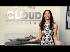 Help us welcome Pendle Gardiner of Cloud Imperium! Stay tuned to see it can do so much more! Stay Tuned, Clouds, Game, Formal Dresses, Youtube, Fashion, Formal Gowns, Moda, Fashion Styles