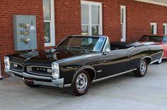 1966 Pontiac GTO 1966 PONTIAC GTO For Sale | OldRide.com