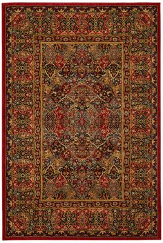 Love the colors in this: American Rug Craftsmen Davenport Barnard Black x Area Rug - 5 x 8 Rugs - Rugs - Macy's Classic Rugs, Discount Rugs, Traditional Rugs, Contemporary Rugs, Accent Rugs, Rugs Online, Throw Rugs, Craftsman, Persian