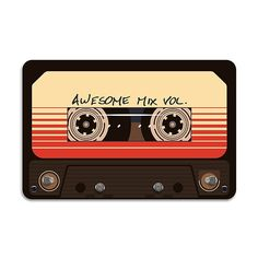 Mixtape, Galaxia Tattoo, Vintage Vibes, Retro Vintage, Cute Cartoon Wallpapers, Pin And Patches, Retro Aesthetic, Old Tv, Cool Posters