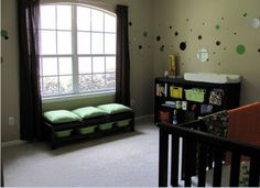 Google Image Result for http://www.unique-baby-gear-ideas.com/images/green-and-brown-nursery-decor-21384397.jpg