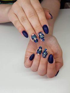 My nails ^^ i love them  :*