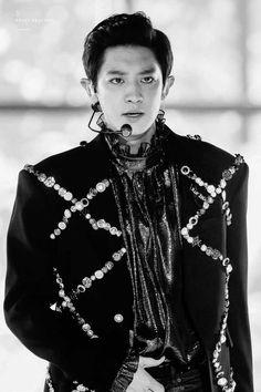 [171225] #Chanyeol - #SBS Gayo Daejun