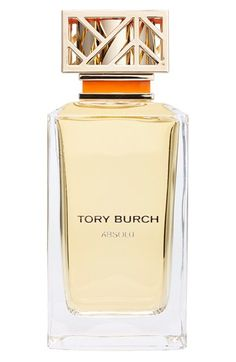Tory Burch 'Absolu' Eau de Parfum available at #Nordstrom