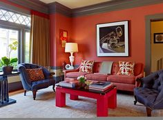 Edison Avenue: The Fabulously Eclectic Decorating Style of Jeffers Design