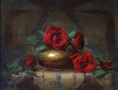 Elizabeth Robbins Pruitt | Still Life Artist and Portrait Painter | Available Works