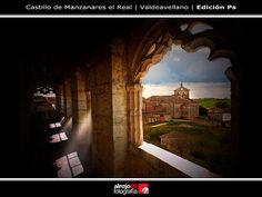 Valdeavellano   Castillo