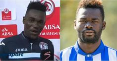"""Mohammed Anas the Ghanaian footballer who plays for South African top flight side Free State Stars and who social media users have swapped right next to karma after he thanked his wife and his girlfriend on a live TV interview has written in defence of the statement he made after he won the man of the match.  The footballer who said in the interview; """"I appreciate my fans my wife and my girlfriend. I mean my wife! Sorry to say I'm so sorry my wife.""""I love you so much. I  love you so much…"""