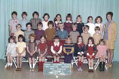 School Portraits, School Photos, Old Photos, Vintage Photos, Retro Kids, Class Pictures, School Photography, School Daze, Vintage School