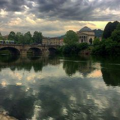 Turin, Places, Houses, Italy, Lugares