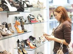 ¿Cómo comprar los zapatos ideales para tus pies? Mira ocho tips - Terra Argentina