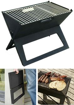 Laptop Grill, link broken to retailer, but so want!