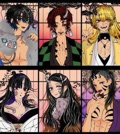 Anime Chibi, Fanarts Anime, Anime Characters, Manga Anime, Anime Art, Anime Angel, Anime Demon, Otaku Anime, Anime Guys