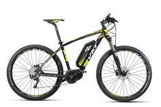 Bicicletta Elettrica MTB MONTANA E-ARROW 29″ SLX 11V – In Bici Contromano
