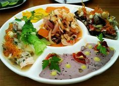 Fancy Expanding Your Culinary and Cultural Experiences? Why Not Try Cuy (Guinea Pig), Aji de Gallina, or Ceviche? (Peru)