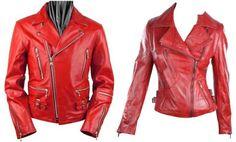 Jacket Kulit Asli (Couple)