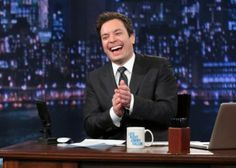 talk show accoutrements - mug etc. jimmy fallon talk show - Google Search