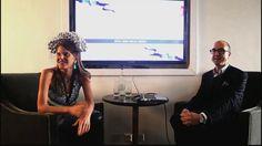 #SOHOHOUSE Anna Dello Russo in Conversation. Video by sohohouse.