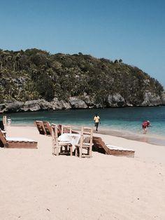 Bamboo Beach Club- Jamaica