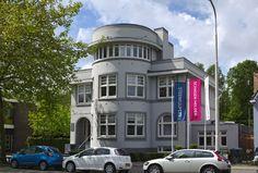 Amstelveen Amsterdamseweg 511 Villa Aemstelle P2M0438