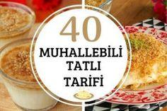 Kedidili Bisküvili Hafif Balkabağı Tatlısı - Nefis Yemek Tarifleri Deserts, Food, Turkish Dessert, Turkish People, Recipies, Essen, Postres, Meals, Dessert