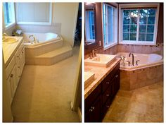 Best Before And Afters Images On Pinterest Kitchen Renovations - Bathroom remodel broomfield co