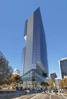 Proposed: 177-199 Pacific Highway, North Sydney