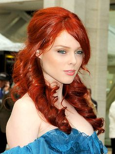 favorite Model coco rocha.