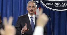 The Latest Clue That the Justice Department Investigation of IRS Scandal Is a Sham
