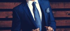 A Tailored Suit