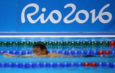 Durante cerca de duas semanas o desporto mundial vai estar concentrado no Rio de Janeiro. No meio de tanta coisa a acontecer, o…