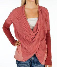 BKE Pieced Sweater.  I definitely splurged on this one. :)