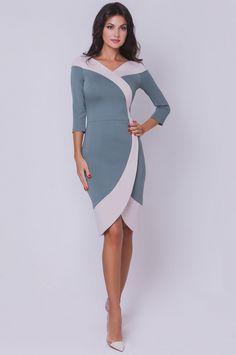 Women S Fashion Trivia Questions Refferal: 8785557960 Mode Outfits, Chic Outfits, Dress Outfits, Dress Up, Cute Dresses, Short Dresses, Dresses For Work, Formal Dresses, Hijab Fashion