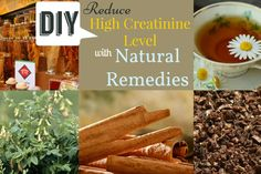 Reduce High Creatinine Levels with Natural Remedies
