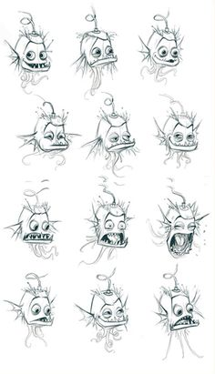 Megamind (2010) || CHARACTER DESIGN REFERENCES | Find more at https://www.facebook.com/CharacterDesignReferences if you're looking for: #line #art #character #design #model #sheet #illustration #best #concept #animation #drawing #archive #library #reference #anatomy #traditional #draw #development #artist #how #to #tutorial #conceptart #modelsheet #animal #animals