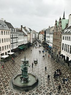 City Guide :: The Undeniable Charm of Copenhagen | coco kelley | Bloglovin'