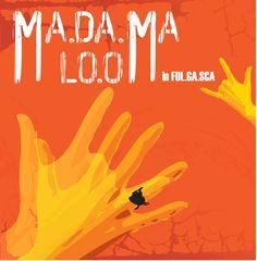 MADAMOLOOM Litfiba Tribute Band, live domenica 25 Agosto 2013