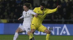 Villareal-Real Madrid 1-0: El submarino amarillo abbatte Ronaldo e il Real - http://www.maidirecalcio.com/2015/12/13/villareal-real-madrid-1-0-analisi-pagelle.html