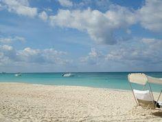 Grand Cayman.