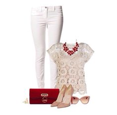 Outfit Primavera, linda combinacion.